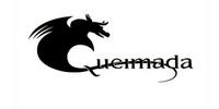 Logotip del Queimada